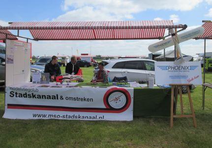 Airshow Oostwold 1