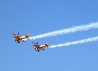 Airshow Oostwold 16