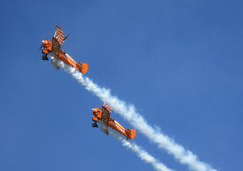 Airshow Oostwold 17