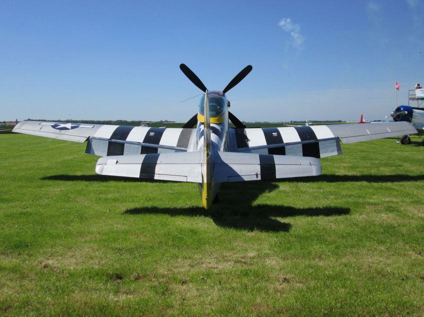 Airshow Oostwold 9