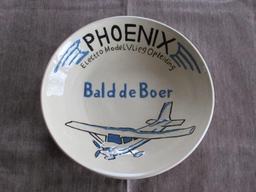 Bord Phoenix 4