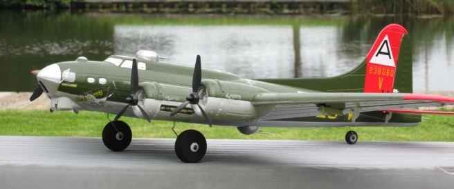 B-17G 10