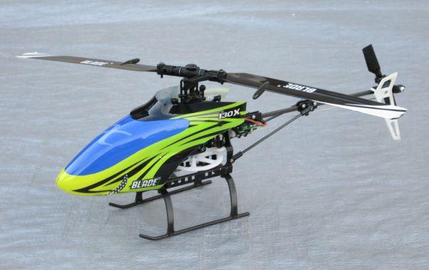 Blade 130X 03