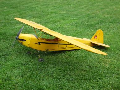 Cub J3 01